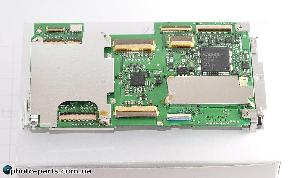 Shop68728canon 400d main pcb cg2 1869